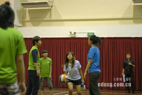 新加坡留学读研与工作