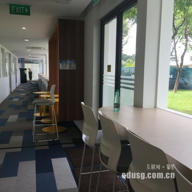 护理本科去新加坡留学