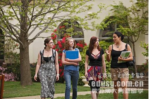 澳大利亚格里菲斯大学一年学费