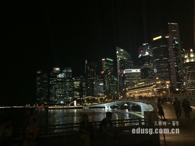 新加坡研究生非211怎么申请