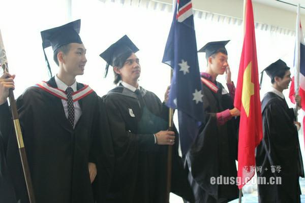 新加坡留学读本费用