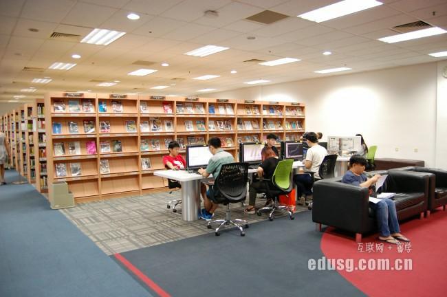 新加坡留学翻译专业申请要求