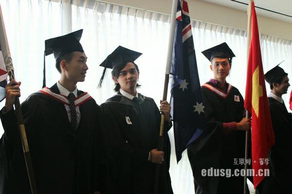 澳洲格里菲斯大学排名