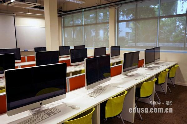 新加坡留学条件分析