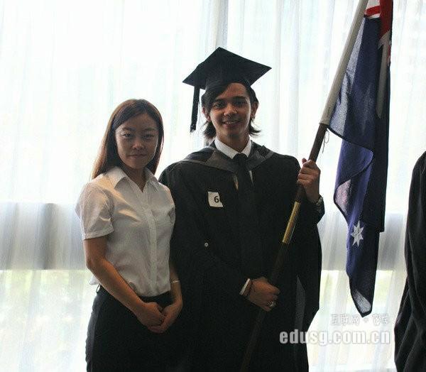 西澳大学土木结构工程硕士就业