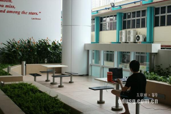 专科去新加坡留学