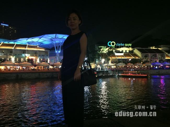 新加坡留学建筑工程专业必备条件