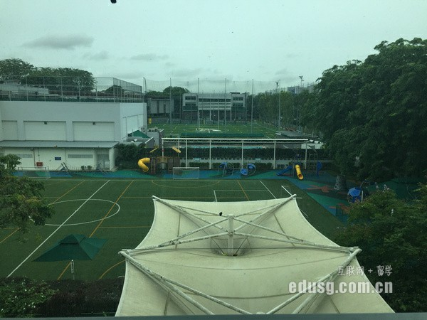 新加坡留学有哪些条件