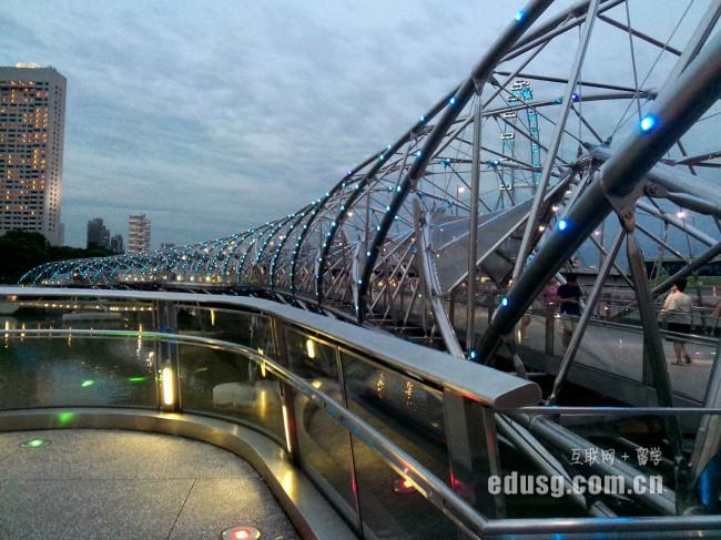 新加坡留学不需要中介怎么做