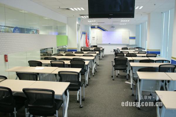 留学新加坡如何申请