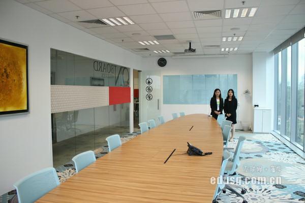 留学新加坡前准备什么条件