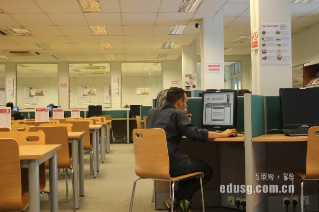 留学新加坡私立高中