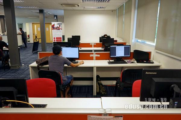 留学新加坡学费