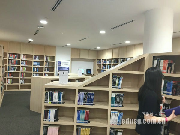 新加坡硕士留学专业