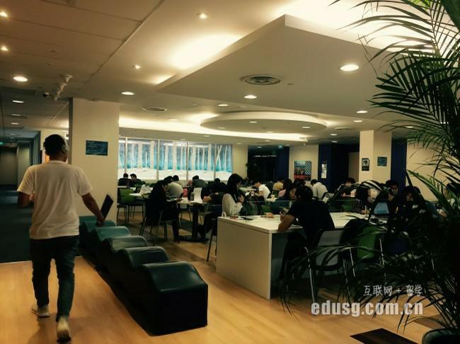 新加坡私立大学难申请