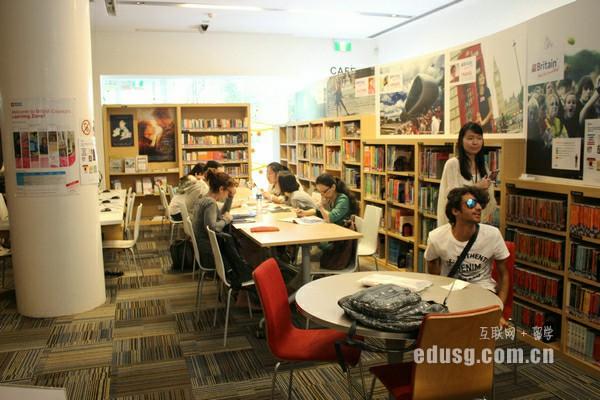 新加坡本科院校