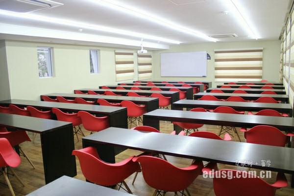新加坡东亚管理学院大学预科申请条件