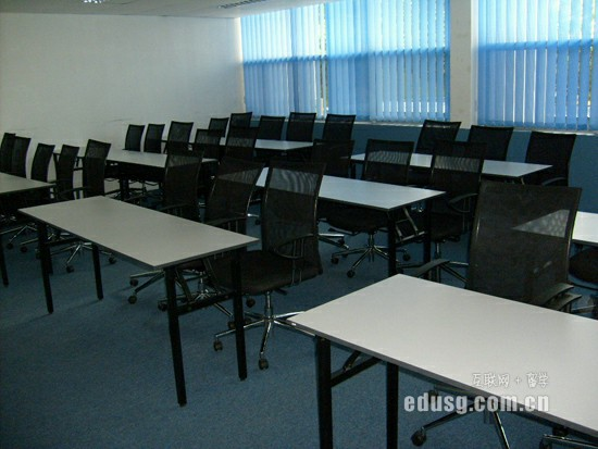 新加坡国立大学留学条件是什么