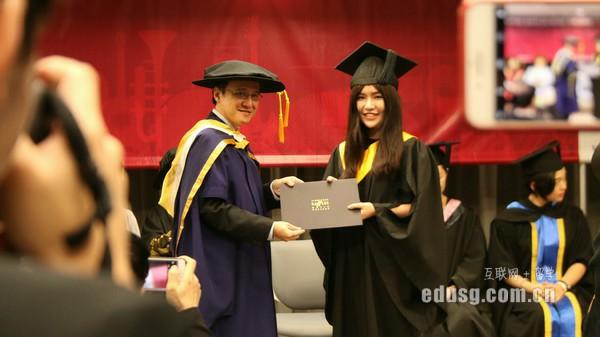 新加坡大学宿舍费用