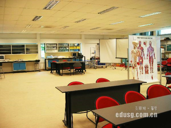 新加坡jcu入学条件