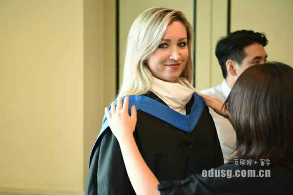 新加坡大学会计研究生申请条件