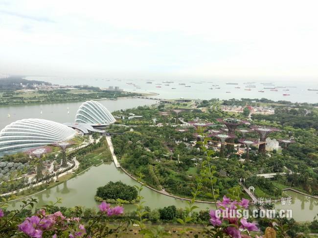 新加坡大学金融数学专业就业前景好