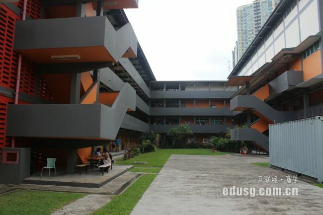 国立新加坡大学学费多少
