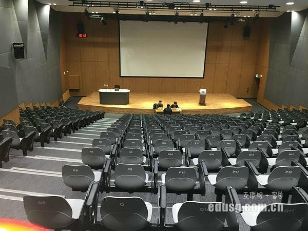 新加坡大学出国留学的条件