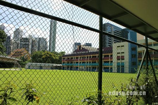新加坡大学的专业是什么