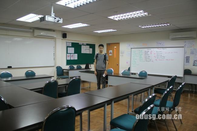 高考后申请新加坡大学有哪些专业