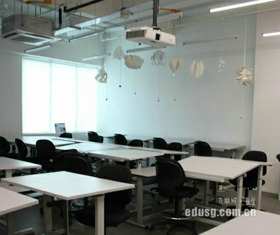 新加坡jcu大学硕士课程