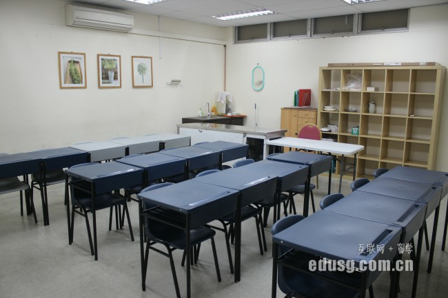 新加坡莱佛士高等教育学院预科