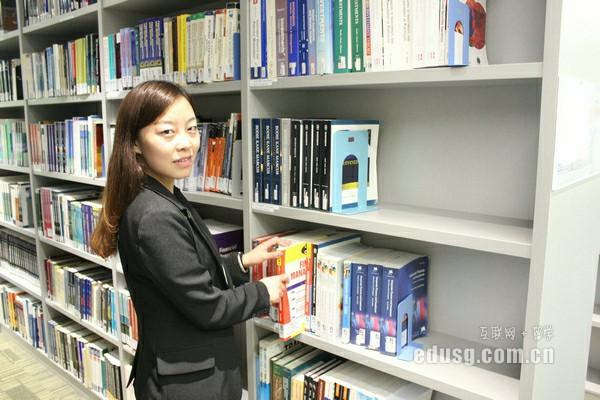 新加坡义安理工学院专业优势