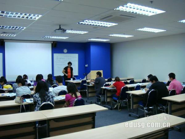 新加坡大学留学考什么