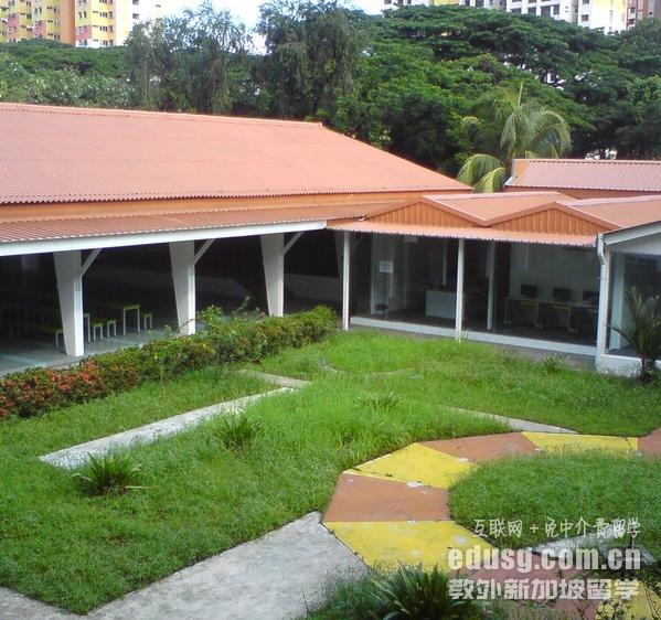 新加坡东亚管理学院研究生申请