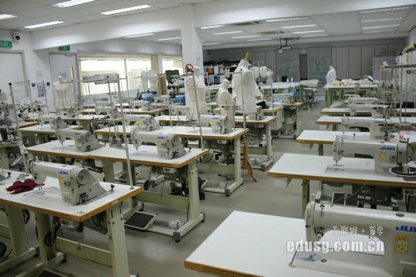 科廷科技大学新加坡分校申请本科要求