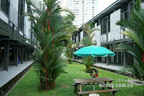 詹姆斯库克大学新加坡校区研究生申请材料