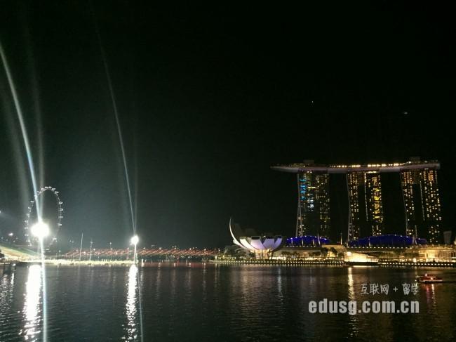 新加坡国立大学本科酒店管理专业