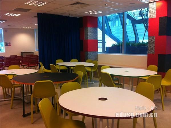 新加坡理工学院专业留学