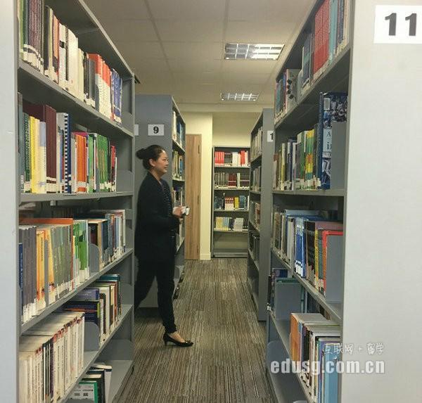 新加坡辅仁预科学院预科专业留学