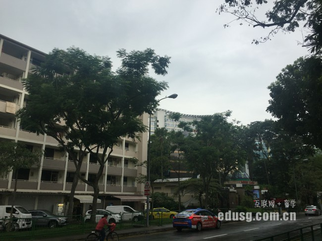 新加坡义安理工学院英语申请条件