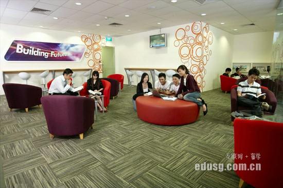 新加坡TMC学院本科费用多少