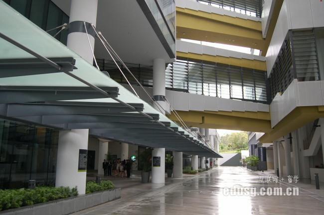新加坡留学生物科学专业