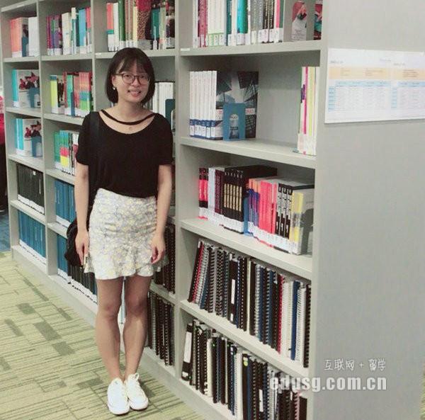 新加坡莱佛士高等教育学院专业优势