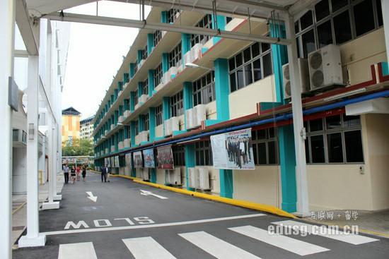 新加坡ERC学院物流管理专业课程有哪些