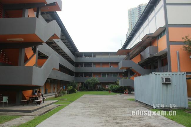 新加坡管理发展学院研究生招生条件