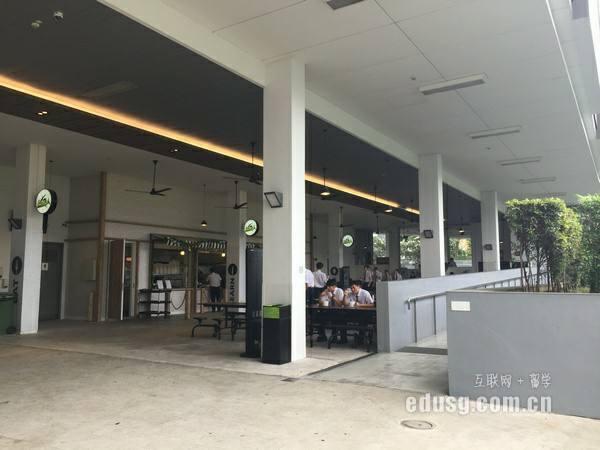 新加坡共和理工学院管理专业有哪些