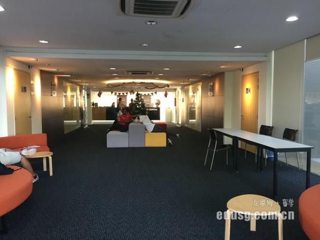 新加坡管理大学专业设置