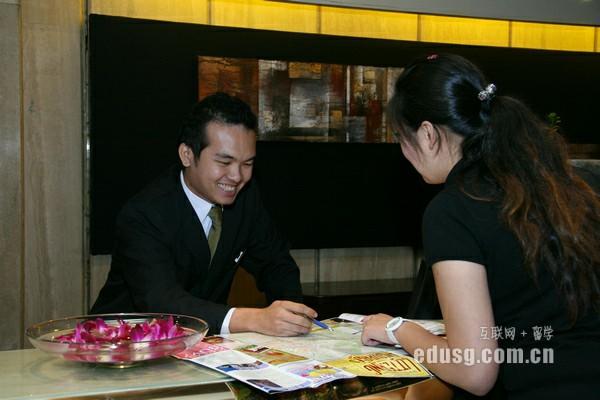 新加坡南洋理工学院的工程专业