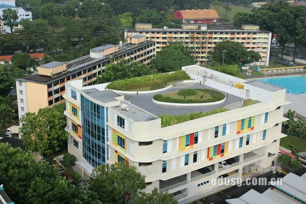 新加坡市场学院本科费用多少